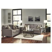 Tibbee - Slate 2 PC Living Room set