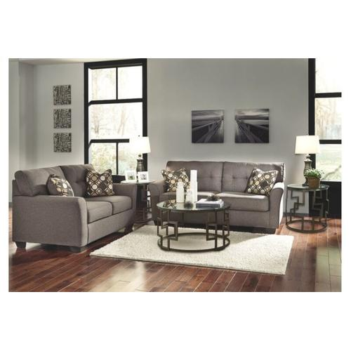 Packages - Tibbee - Slate 2 PC Living Room set