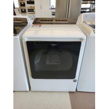 See Details - 8.8 cu. ft. Smart Capable Top Load Electric Dryer
