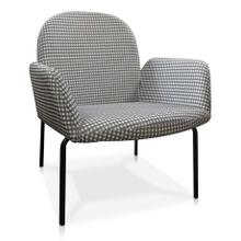 Tutti - lounge chair