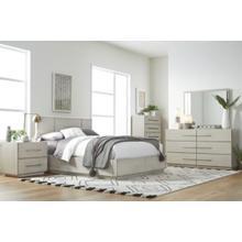 Destination - 4PC Bedroom Set