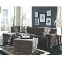 View Product - Cole Chaise Sectional