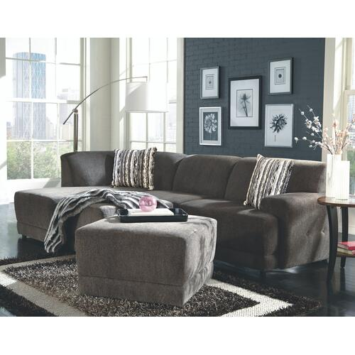 Cole Chaise Sectional