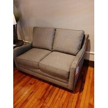 CLEARANCE Grey Loveseat