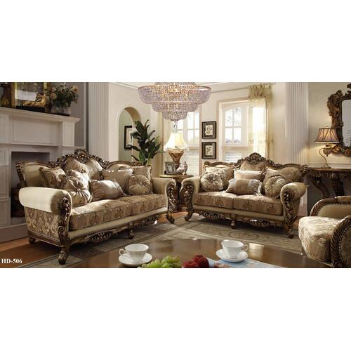 HD-506 Livingroom Group Set