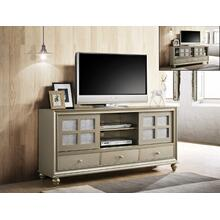 Crown Mark 4390 Lila Entertainment Console