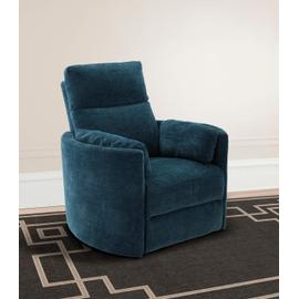 Radius Power Swivel Glider Recliner