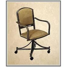 Dunhill - Dining Chair - With Arms
