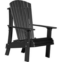Royal Adirondack Chair Black