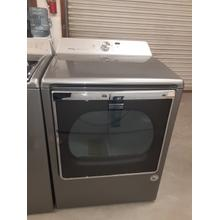 7.4 cu. ft Dryer with Steam Refresh Cycle