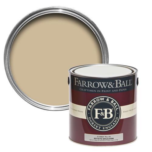 Farrow & Ball - Cord No.16