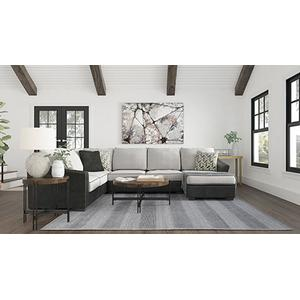 Signature Design By Ashley - Bilgray 3-piece Sectional
