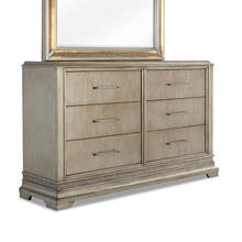 Sofia Dresser with Mirror