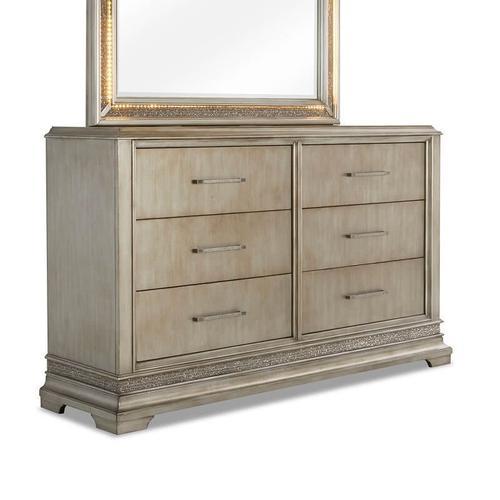 Sofia Dresser with Mirror