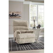 Man Fort Rocker Recliner - Dusk
