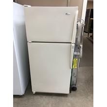 Used Amana Top Mount Refrigerator