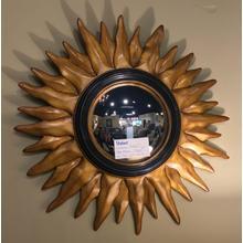 Sunflower Mirror