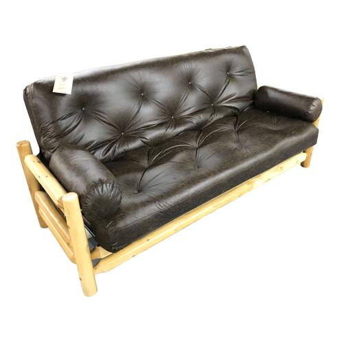 W1201 Futon Sofa