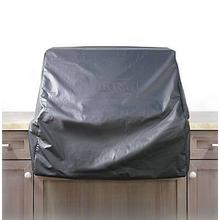"""See Details - 500 Series Vinyl Cover for 30"""" Built-In Grill"""