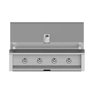 "Aspire By Hestan 42"" Built-In U-Burner and Sear Grill NG"