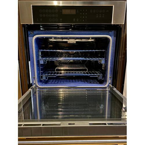 Electrolux ICON E30EW75PPS    30'' Electric Single Wall Oven