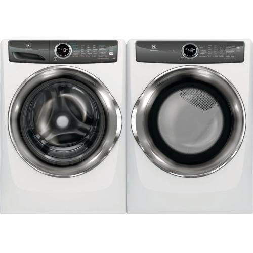 Packages - Electrolux Front-Load Washer & Dryer