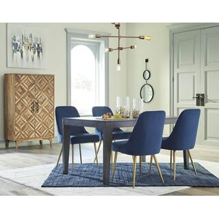 Trishcott 5 Piece Dining Room Set
