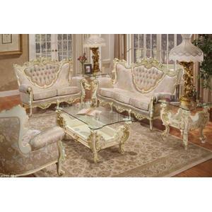 Living Room model 603