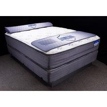 Jamison Two Sided Plush Mattress - Montage