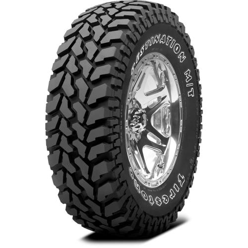 Firestone Destination MT Light/Medium Truck, All Season