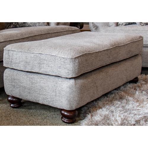 Jackson Furniture - JACKSON 4447-10-2913-18 Freemont Ottoman