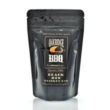 Black Ops Brisket Rub