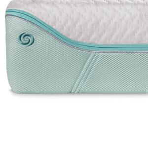 Bed Gear - Dri-Tec 2-Stage Crib Mattress