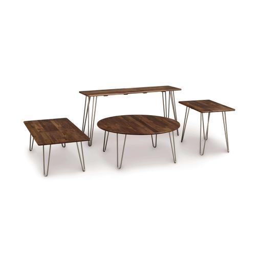 ESSENTIALS TABLES