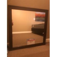 See Details - Cherry Mirror Model# B3850-11