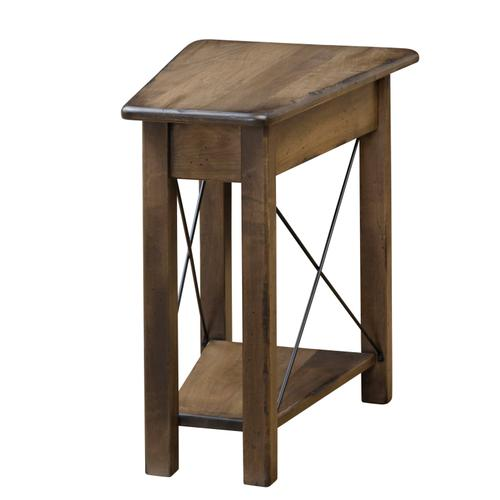 Country Value Woodworks - Crossway Wedge Table