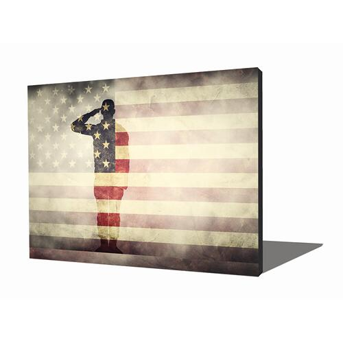 Wall Art - America
