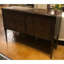 See Details - Small buffet