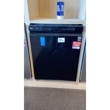 See Details - LG Black Front Control Dishwasher