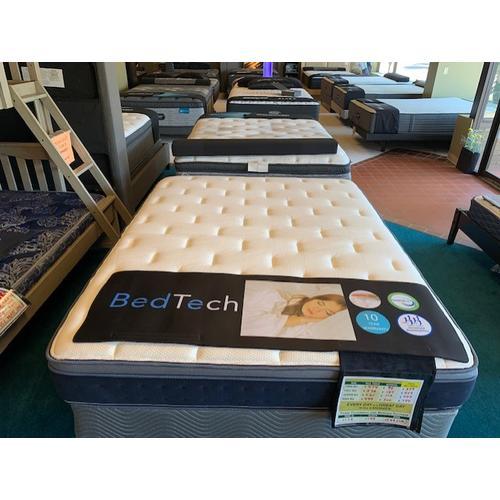 """Bedtech - Silverton 11"""" Mattress"""
