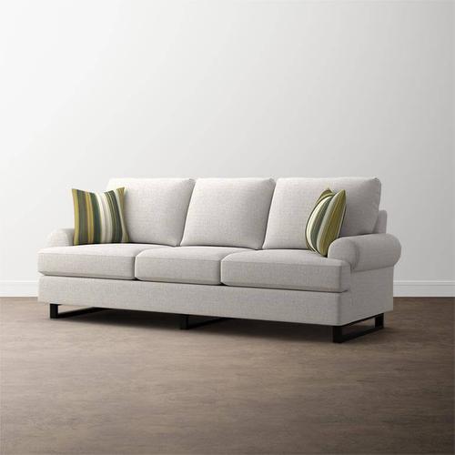 Premier Collection - Custom Upholstery Great Room Deep Sofa