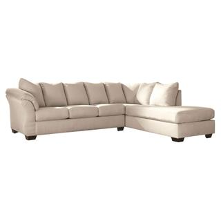 Product Image - Darcy Sectional Right Stone
