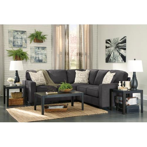 Alenya 2 pc. Sectional