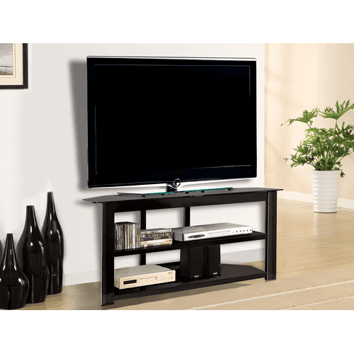 "Oxnard 52"" TV Stand - Black"