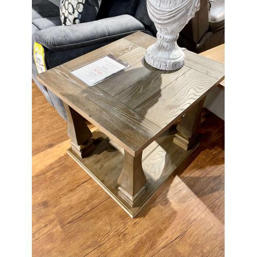Designer's Choice - End Table