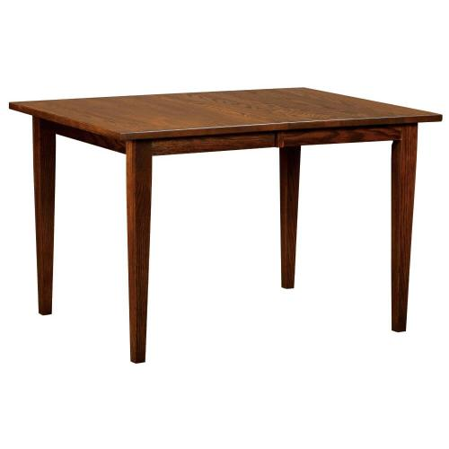 Shaker Solid Dining Table