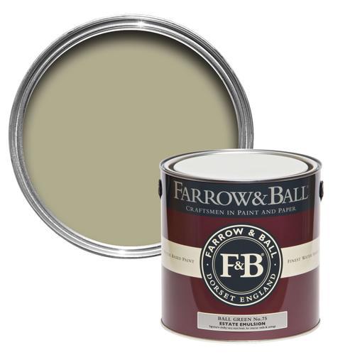 Farrow & Ball - Ball Green No.75