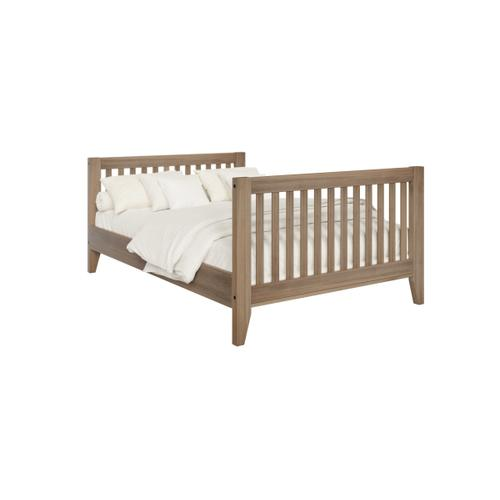 Amish Craftsman - Newport Crib