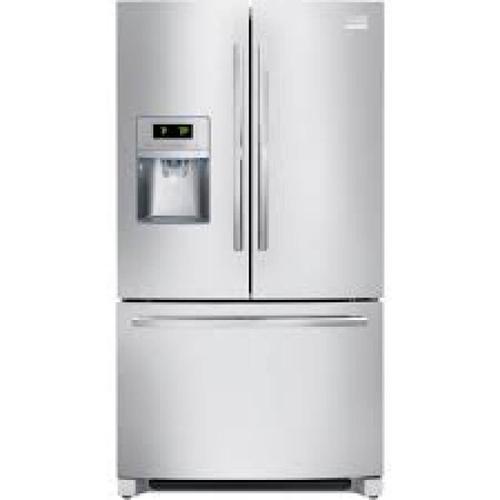 Product Image - Frigidaire FGEB28D7RF French Door Refrigerator
