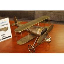 See Details - Skyler Airplane